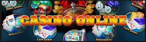 安全なオンラインカジノ